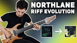 NORTHLANE | RIFF EVOLUTION
