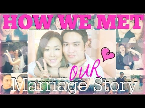 Our Marriage Story 우리의 결혼 이야기 - YouTube