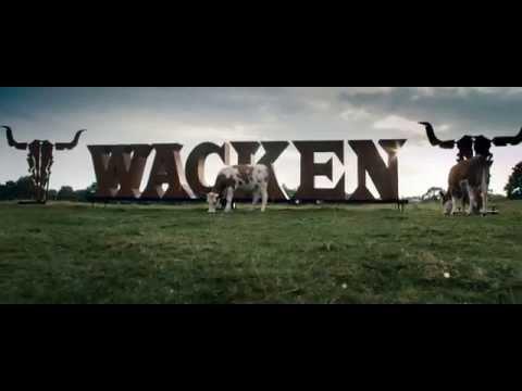 WACKEN 3D Teaser 1 - FANS