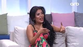 Afaq Aslan lüt şəkilərindən danışdı - ARB TV