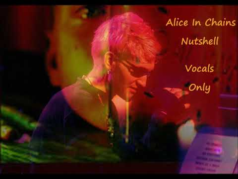 Alice In Chains - Nutshell [Layne Staley Vocals]