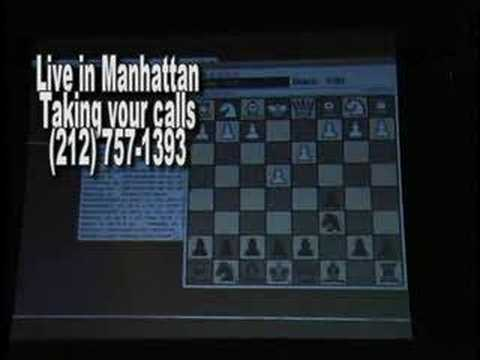 Chess Now - episode 29