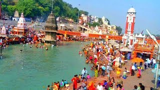 Hello friends welcome to 'topics' click here subscribe for more videos http://www./topics13 tag : haridwar ganga river video ...