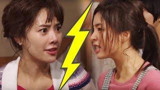 """Không còn chị em thắm thiết Se kyung tuyên chiến với Jung Eum vì đã phạm lỗi """"cực lớn"""" này"""