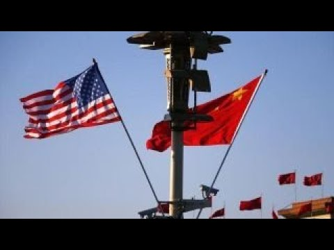 Chinese admiral warns that Beijing could sink two US aircraft carriers