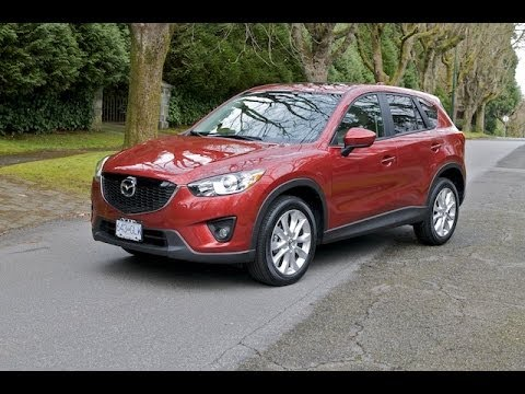 2013 mazda cx 5 review youtube. Black Bedroom Furniture Sets. Home Design Ideas