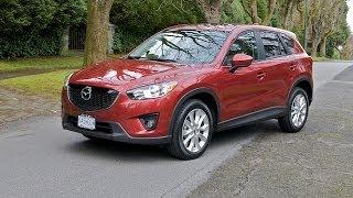 Mazda CX 5 2013 Videos