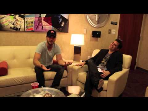 Jake FM New Face Showcase - Interview with Chuck Wicks