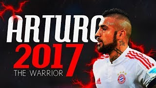 vuclip Arturo Vidal 2017 || The Chilean Monster || Tackles, Skills & Goals || Chile & Bayern || HD