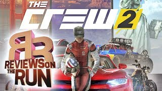 The Crew 2 Game Review! - Electric Playground