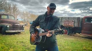 Gregg Bolger - All I Need - Official Video
