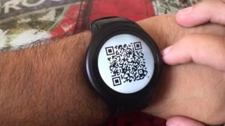 No1 D5 un smartphone en tu brazo