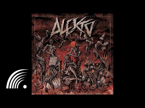 Alekto - Who Dares to Raise the Hand (The Unpleasant Reality)