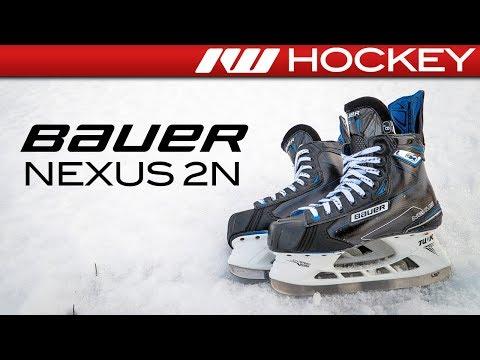 Bauer Nexus N2700 Schlittschuh Senior