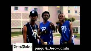 84 - Jonita - Pingu na Deso Feat Mr.Blue [ BongoUnlock ]