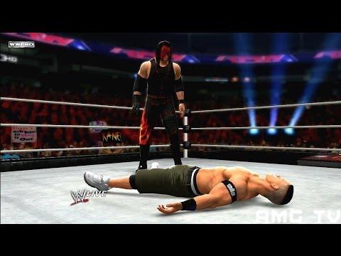 WWE 2K14 Superstar Threads Kane Retro No Way Out 2000 Attire ...