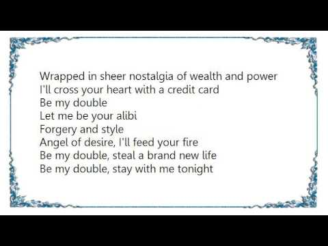 Brother Beyond - Be My Twin Lyrics