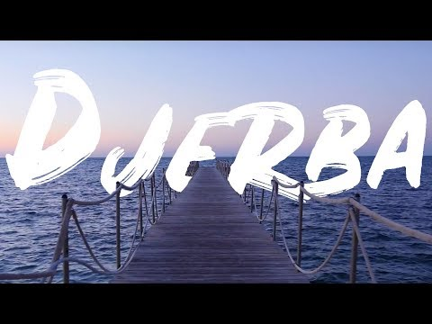 Travel video    DJERBA   