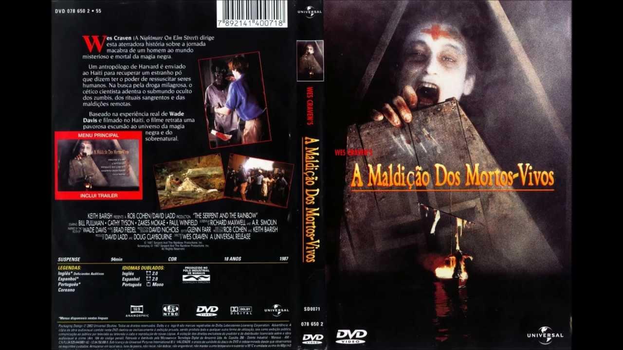Filme Mortos Vivos pertaining to a maldiçao dos mortos vivos dublado. link putlocker - youtube