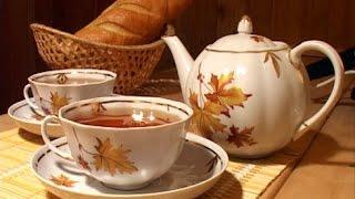 видео Чай в бане