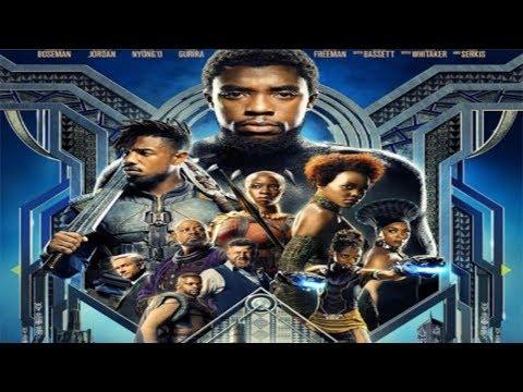 Black Panther Rise Trailer 2018