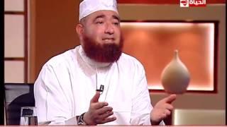 بوضوح - الشيخ محمود المصري يجيب عن هل الاموات يسمعونا في قبورهم وهل يشعرون بالسعادة عند زيارتهم