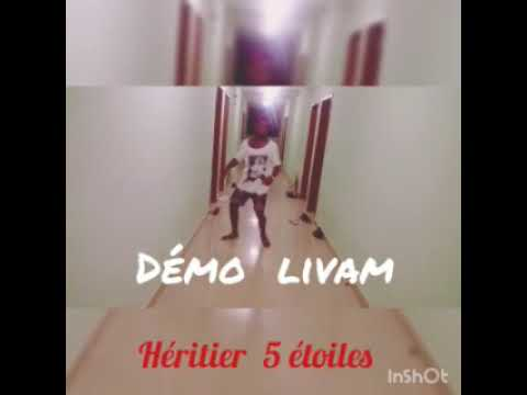 Heritier 5 Etoiles Demo Livam Featurist Ft Kedjevara