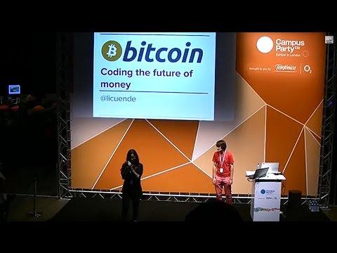 Bitcoin Mining The Future By Bitcoin