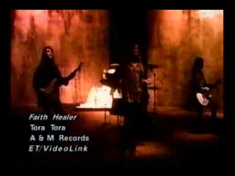 Tora Tora - Faith Healer