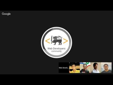 WDC Web Developer Weekly Chit-Chat #02