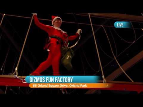 Gizmos Fun Factory: Part 2