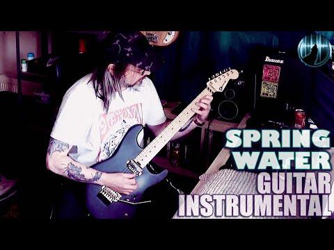 Spring Water | Guitar Instrumental