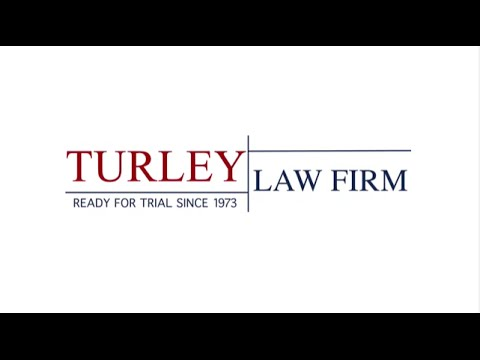 Welcome to Turley Law Firm - Dallas Personal Injury Attorneys