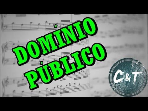 Música e Domínio Público - YouTube