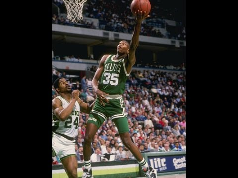 Reggie Lewis Career Highlights - Celtics Great