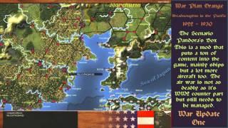 War Plan Orange Update 1