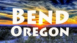 Top 5 Reasons To Move 2 Bend Oregon In 2019