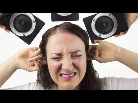 Вопрос: Как поладить с шумными соседями по комнате?