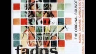 FADO DA SAUDADE - Carlos do Carmo (Carlos Saura Fados OST)