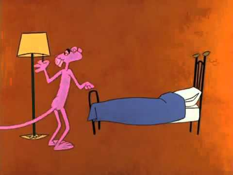 The Pink Panther Season 1 Episode 2