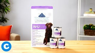 BLUE Natural Weight Management Dog Food | Chewy