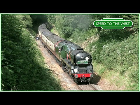 Mid Hants Railway - End of Southern Steam Spectacular - July 2017