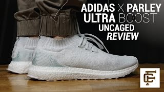 ADIDAS X PARLEY ULTRA BOOST UNCAGED REVIEW