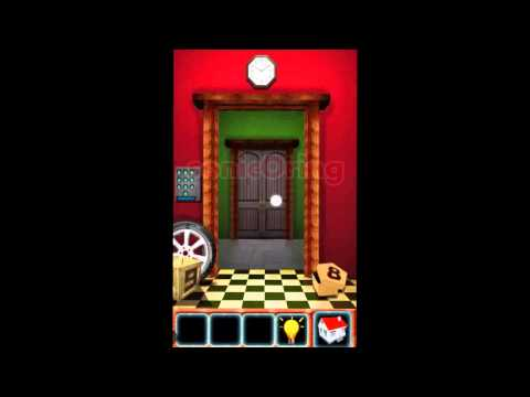 100 doors classic escape level 41 42 43 44 45 walkthrough for 100 doors door 43