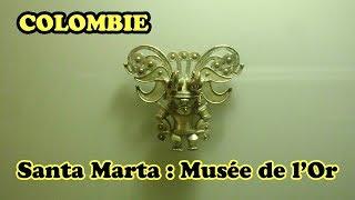 COLOMBIE : SANTA MARTA