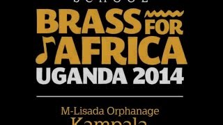 Warwick School Brass for Africa 2014 Charity trip
