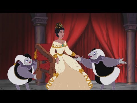Pocahontas 2 * Things Are Not What They Appear * Canadian French [HD]