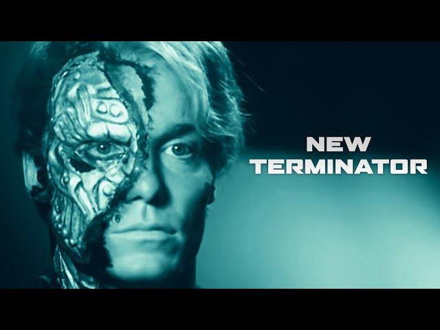 New Terminator (Actionfilm auf Deutsch in voller Länge, ganzen Film kostenlos anschauen, Sci-Fi)