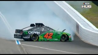 NASCAR RACE HUB'S Radioactive | Keselowski 'claws' his way to victory