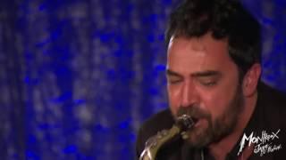 Manu Katché - Live in Montreux Jazz Festival 2016 [Unstatic Tour]